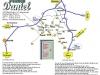 Anfahrtskarte (Großer Maßstab)
