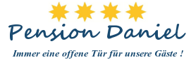 Pension Daniel in Hamelspringe logo